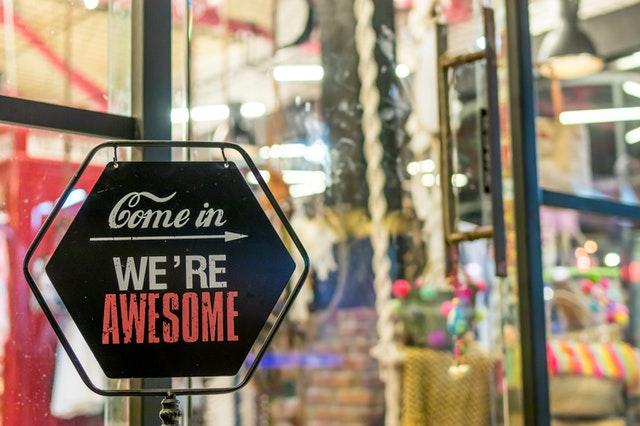 Hoe muziek het succes van een winkel bevordert